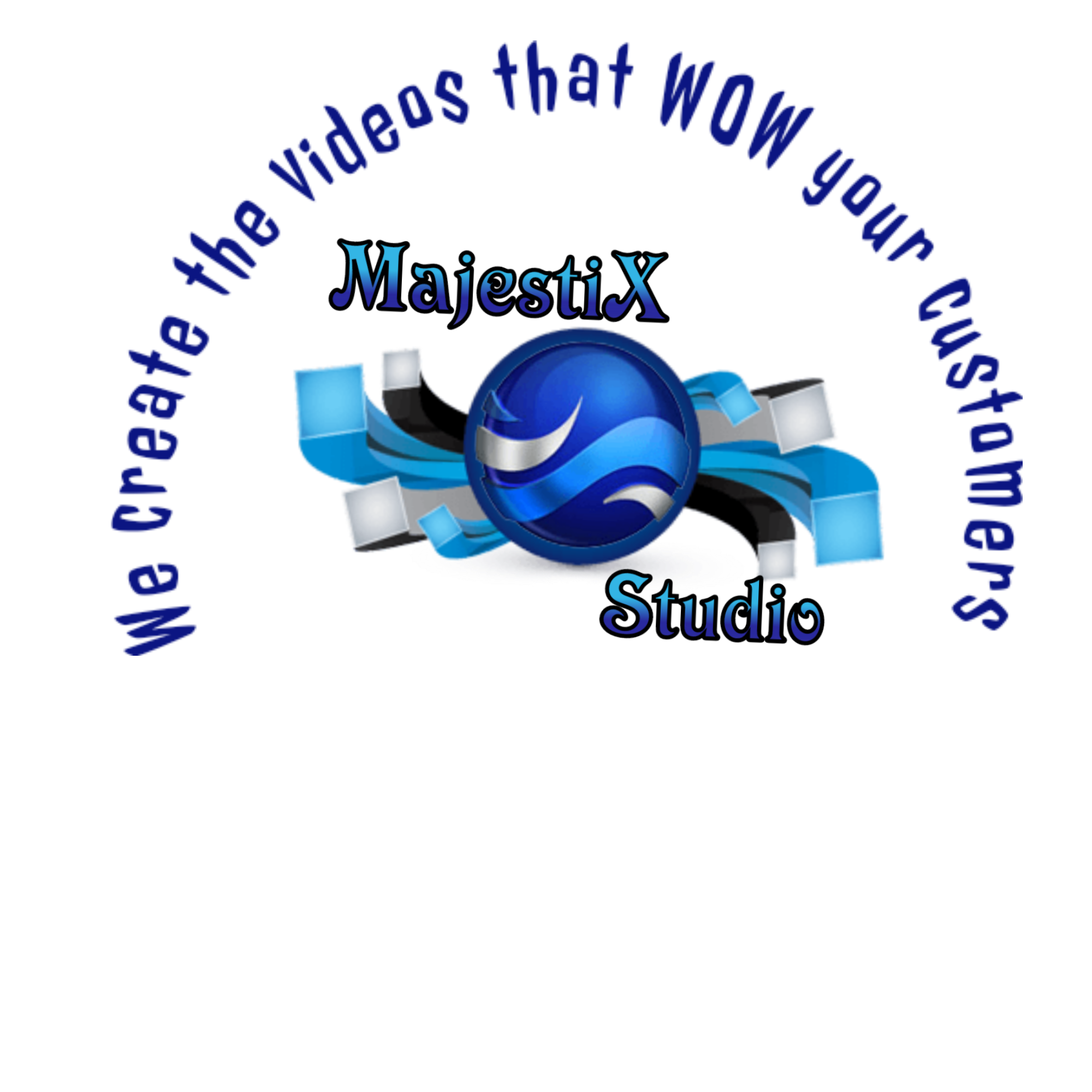 MajestiX Studio we create the awesomeness that wow your audience