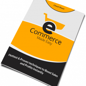 eCommerce made easy free report